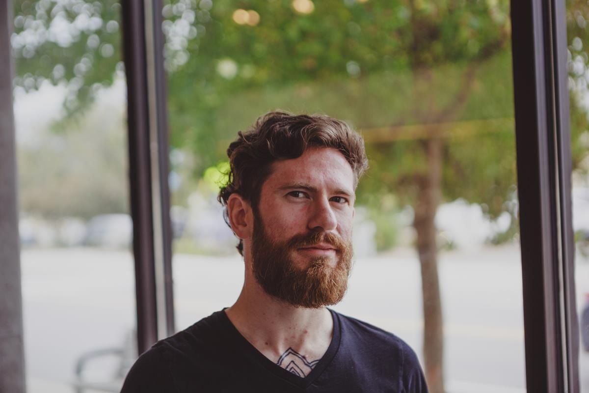 barba saudável