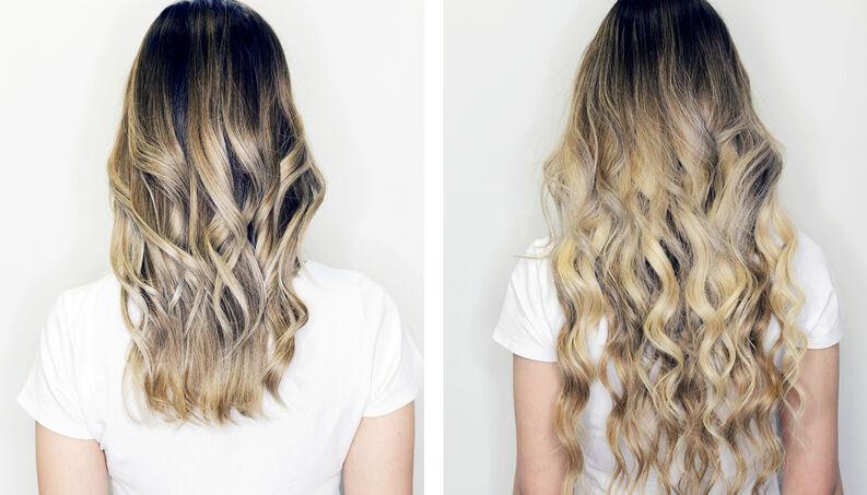 Minoxidil: Crescimento de cabelo