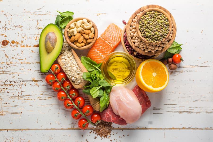 Conheça alguns alimentos ricos em biotina