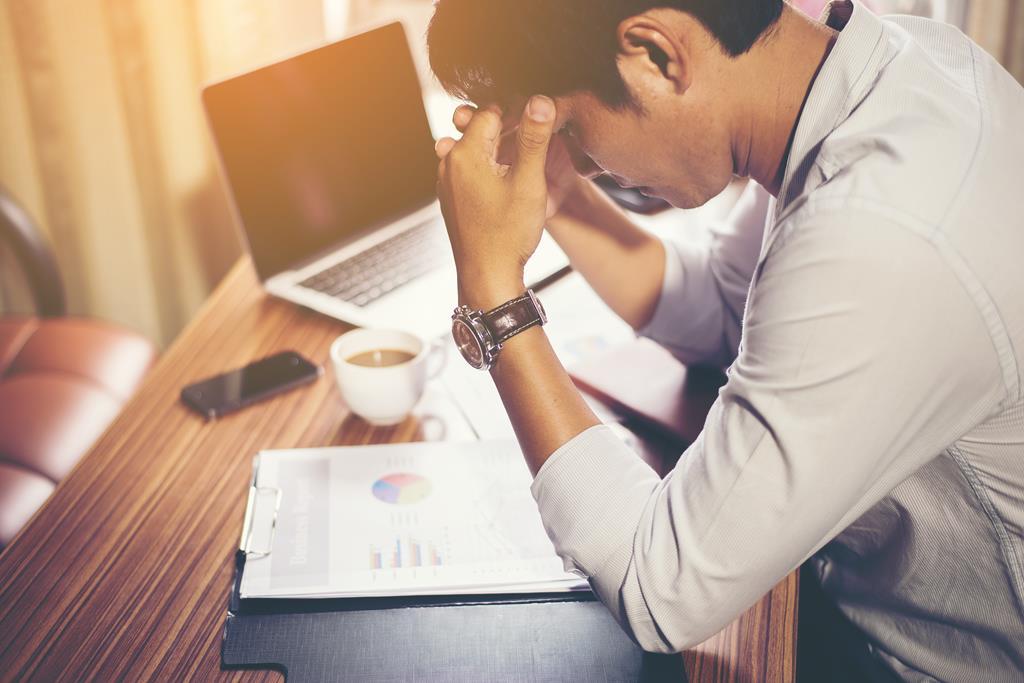 o estresse pode ser um fator que contribui para o aumento do estresse