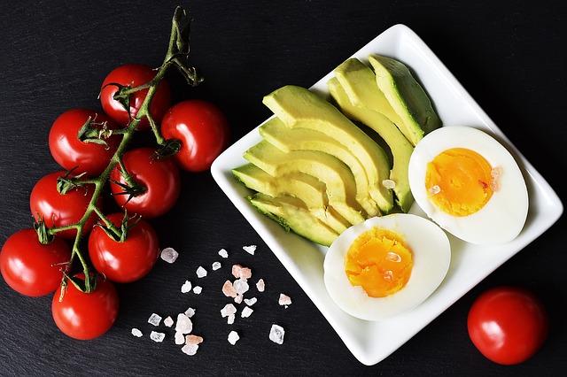 Fontes de vitamina A