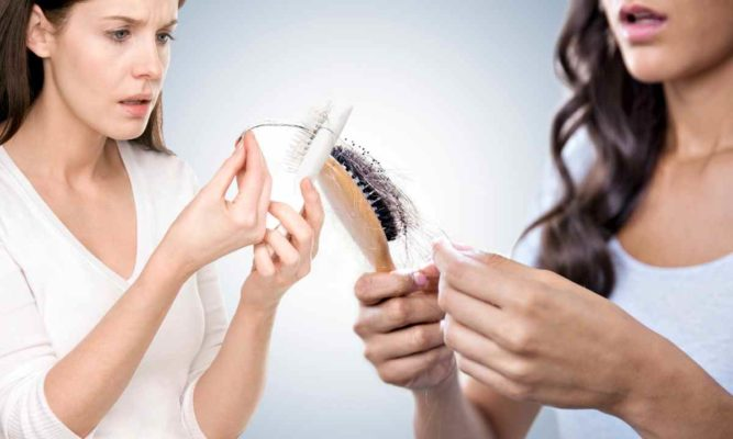 Alopécia de Tração pode ocasionar grande queda dos cabelos