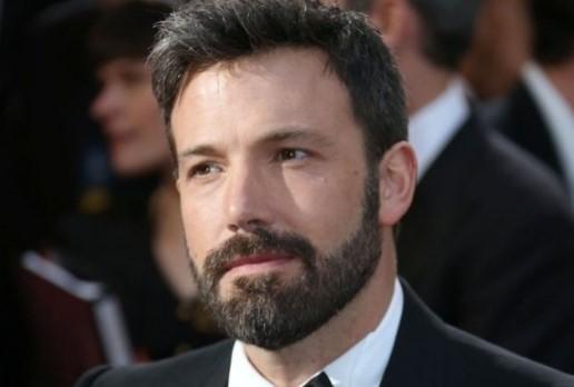 barba boxed do ator ben afleck