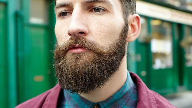 homem com barba old dutch