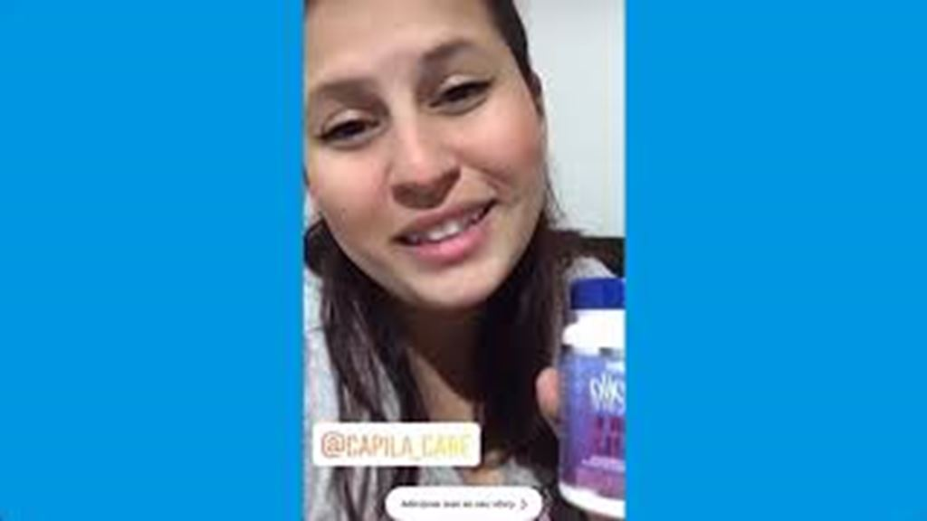 Juiana Lima fala o que achou do Capila Care Hair & Nails - Funciona?