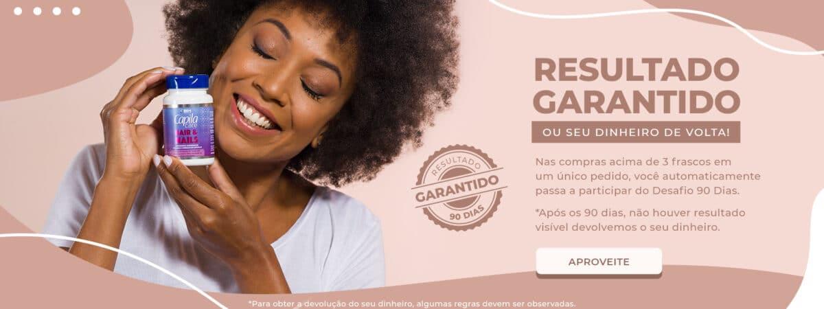 Vitamina para Cabelo Capila Care | A Vitamina para Queda de Cabelo e  Crescimento Capilar